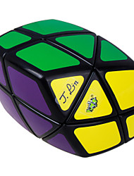cheap -Rubik's Cube WMS Alien Skewb Cube Smooth Speed Cube Magic Cube Puzzle Cube Professional Level Speed Competition Gift Classic & Timeless