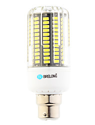 cheap -12W B22 LED Corn Lights T 136 leds SMD Warm White Cold White 1000lm 6000-6500;3000-3500K AC 220-240V