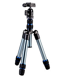 cheap -Aluminium 240mm 2 sections Digital Camera Tripod