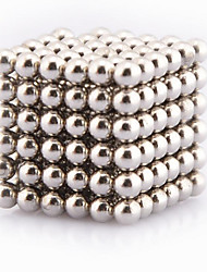 cheap -Magnet Toys Building Blocks Neodymium Magnet Magnetic Balls 512 Pieces 5mm Toys Magnet Chic & Modern High Quality Circular Gift