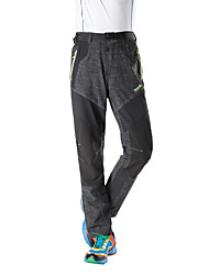 cheap -Men's Hiking Pants Outdoor Quick Dry, Breathable, Sweat-wicking Bottoms Camping / Hiking / Hunting / Fishing