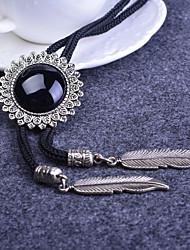 economico -tie cristallo gemma uomini camicia cravatta collana della lega cravatta artificiale