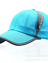 Hat Men's Women's Unisex Ultraviolet Resistant Breathable Sunscreen for Baseball