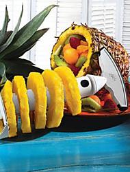 cheap -Useful Fruit Pineapple Peeler Corer Easy Slicer Cutter Manual Fnife Kitchen Gadgets