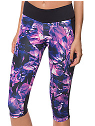 cheap -European And American Fashion Explosion Models Of Digital Printing High-elastic Tight-fitting Yoga Pant Leggings