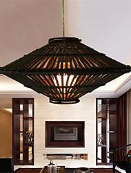 cheap -Pendant Light Uplight - LED, 110-120V / 220-240V Bulb Not Included / 10-15㎡ / VDE / E26 / E27