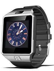 """economico -1.56 """"bluetooth compagno touch screen anti-perso intelligente orologio telefono orologio pedometro di sport gsm (macchina fotografica, musica, sms,"""