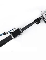Недорогие -Telescopic Pole Для Экшн камера Gopro 5 Gopro 4 Silver Gopro 4 Gopro 4 Black Gopro 4 Session Gopro 3 Gopro 2 Gopro 3+ Gopro 1 Спорт DV