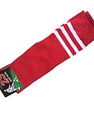 Casual Cotton Football Socks Foreign Trade Cotton Socks In Tube Socks For Men And Women