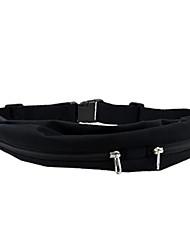 10 L Bolsa de cinto Pesca Acampar e Caminhar Corrida Cooper Vestível Tecido AILE