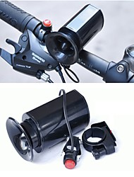 cheap -Bicycle bell horn Bike Waterproof Electronic Bell Bike Bell mountain Road Bike Horn Cycling Bell
