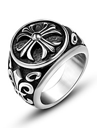Restore Ancient Ways The Flower Man Ring Ring
