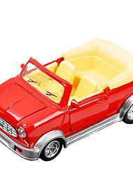 Недорогие -Дибанг -2936 детская игрушка автомобиль модель сплава задней части родстера (2pcs)