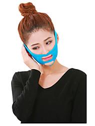 Tuta Viso massaggiatore Manuale Infrarossi Prodotti di bellezza Fai la faccia più sottile Dinamiche regolabili Acrilico Tessuto Cotone