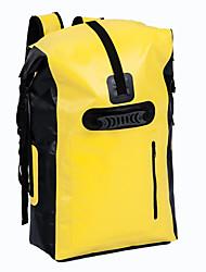 Недорогие -Yocolor 35L Рюкзаки Велоспорт Рюкзак Водонепроницаемый сухой мешок - Водонепроницаемость Плавающий Дожденепроницаемый На открытом воздухе Отдых и Туризм Катание на лыжах Рыбалка