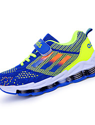 LED Light Up Shoes, Girls' Shoes Casual Comfort PU Fashion Sneakers Blue / Green / Pink