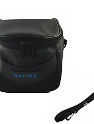 cheap -ismartdigi i105 Black Camera Bag for All Mini DSLR DV Nikon Canon Sony Olympus...