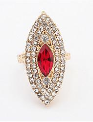 Atmospheric Fashion Diamond Ring