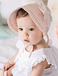 cheap -Kid's Handmake Knitting Lace Princess Hat(3-18Month)