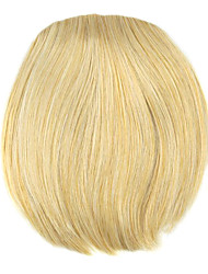 Wig Golden 8CM High-Temperature Wire style bangs Colour 1003