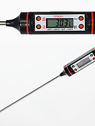 Kitchen BBQ Temperature Electronic Digital Cooking Food Meat Probe Thermometer TP101 Cooking Tool(-50~300℃)