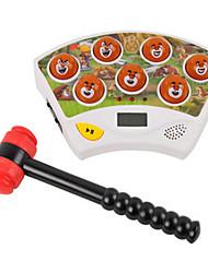 Недорогие -несет образовательные игрушки электрические музыкальные неисправном-а-моль игры детские