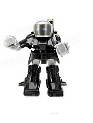 RC Robot YQ88193-4 Figuras Brinquedos e Playsets Infravermelho Caminhada Boxe Não