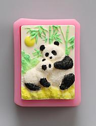 povoljno -kalupa za pečenje Sa životinjama Čokoladno smeđa Pita Keksi Torta/kolači Silikon Eco-friendly Uradi sam Vjenčanje