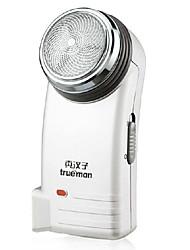 billige -Elektrisk barbermaskin Herre Ansikt Elektrisk Vanntett Rustfritt Stål FLYCO
