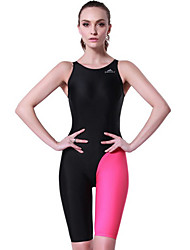SBART Women's Wetsuits Shorty Wetsuit Compression Full Body Tactel Diving Suit Swimwear Diving Suits-Swimming
