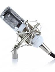 billige -Tilkoblet-Håndholdt Mikrofon-Computer MikrofonWith3.5mm