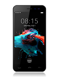 HOMTOM HT16 5.0 polegada Celular 3G (1GB + 8GB 8 MP Quad núcleo 3000mAh)