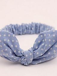 Girls Hair Accessories,All Seasons Nylon / Viscose Blue / Pink / Purple