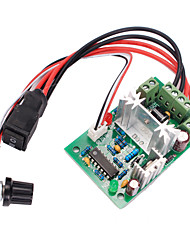 cheap -120W PWM Reversing Switch DC Motor Speed Controller Forward / Reverse switch