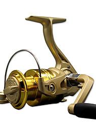 Mulinelli per spinning 5.2/1 10 Cuscinetti a sfera Intercambiabile Pesca a mulinello Pesca dilettantistica-CF1000