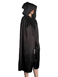 Newly Design Witch Cloak Hoodies Cosplay Clothing Costume For Halloween Party