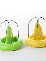 1 Pças. Peeler & Grater For para Frutas Metal Creative Kitchen Gadget / Alta qualidade