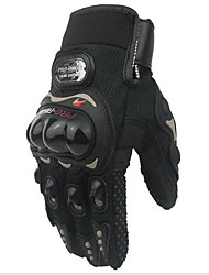 cheap -Motorcycle Gloves Racing Gloves Slip Drop Resistance UV Breathable Wear