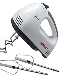 Automatic Household Handheld Electric Mixer Egg Beater Whisk