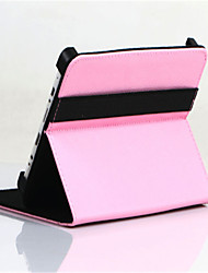 cheap -Newest Style 8 inch Universal Case PU Leather Stand Cover Case For Huawei MediaPad 8