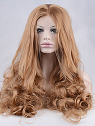 Synthetic Lace Front Wigs Blonde Color Sexy Cosplay Wig