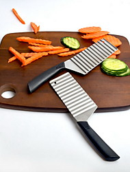 cheap -Stainless Steel Novelty Vegetable Cutter & Slicer