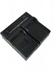 EL12 EU Digital Camera Battery Dual Charger for Nikon S6100 S9100 P300 S8100 S8200 S9500 P330