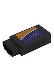 Недорогие -WiFi obd2 ELM327 сканер чтения и удаления данных для чтения кодов неисправностей