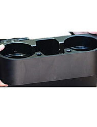 Vehicle Mounted Multifunctional Automobile Storage Box, Cup Holder, Slot Cup Holder, Storage Box, Drink Holder 151-1