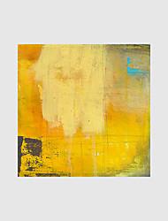 economico -dipinto a mano astratto moderno, un pannello dipinto ad olio su tela dipinto a mano
