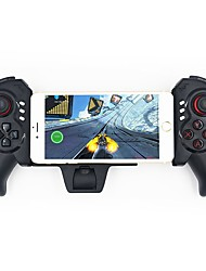 cheap -Rechargeable Wireless Gamepad Telescopic Bluetooth Game Controller for 4.6 to 10.6 inch iPhone iPad Android phone