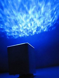 cheap -1pc LED USB  Pattern Lamp Domestic Projector Lamps Brilliant Starry Sky  Night-Light