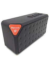 Cube X3  Wireless Portable Bluetooth V2.1 Speaker