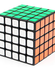 cheap -Rubik's Cube Shengshou 5*5*5 Smooth Speed Cube Magic Cube Puzzle Cube Professional Level Speed ABS Square New Year Children's Day Gift
